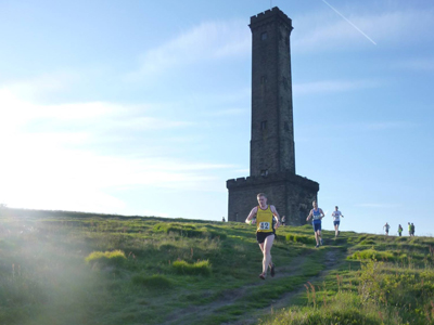Radcliffe Athletic Club Fell Running