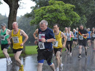 Radcliffe AC Road Run