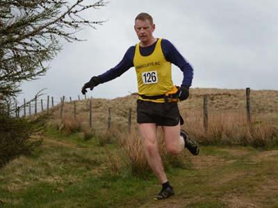 Trail Run Radcliffe Athletic Club