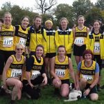 Success for the women at Chorley.