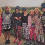 Pyjama game at Heaton Park!