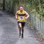 Seventh place for Dave at Wardle.