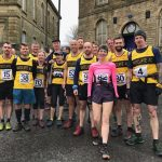 Wardle Skyline runners.