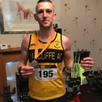 Great result for Chris at Hollingworth Lake 5k.