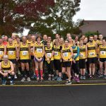 Runners success at Swinton.