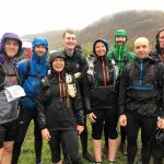 Full waterproofs for the Langdale.