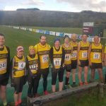Taking to the hills…Liver Hill Fell Race